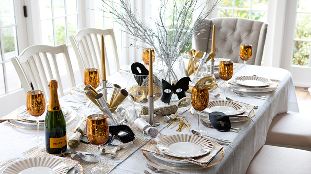 10 Tips For A Beautiful And Inviting Dining Table Set Up Home Design Lover