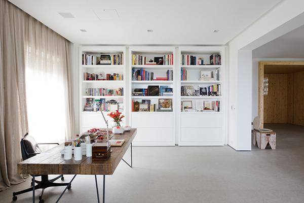 bookcases art