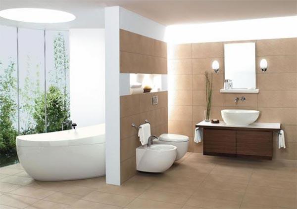 Brand 1 Bathrooms - Leaders in Bathroom Design