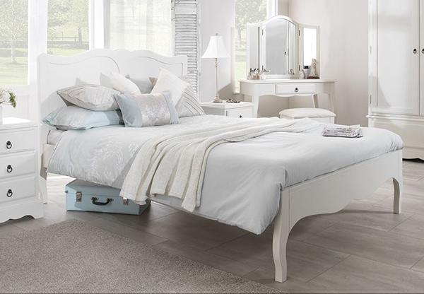 Romance Double Beds