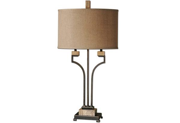 fancy lamp design
