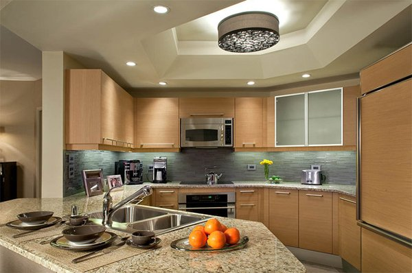 condo kitchen design 20 dashing and streamlined modern condo kitchen designs 2436