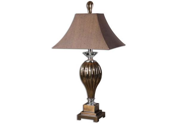 inverted light bulb