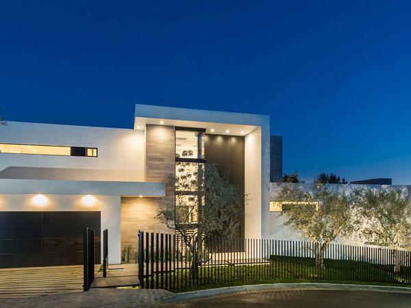 Beverly Grove Residence