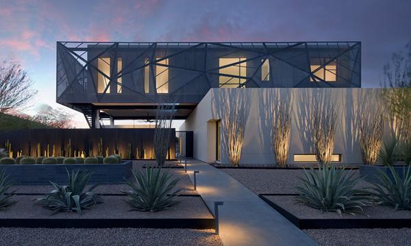 Tresarca House