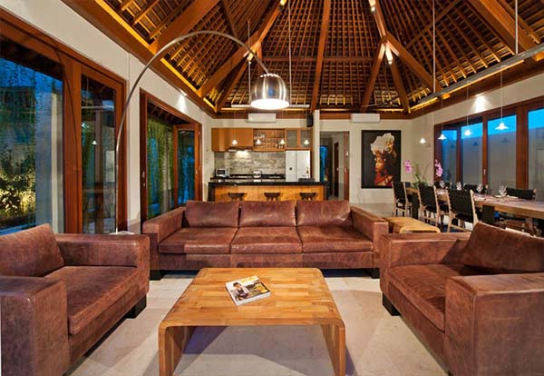 Batu Belig area North Seminyak Bali