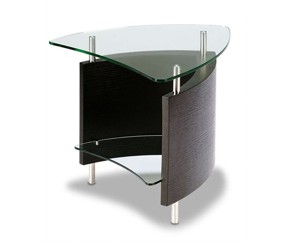 BDI USA Fin End Tables