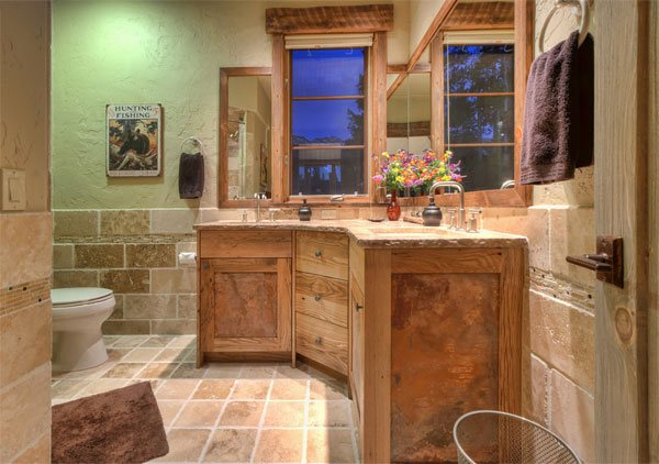chesnut cabinetry