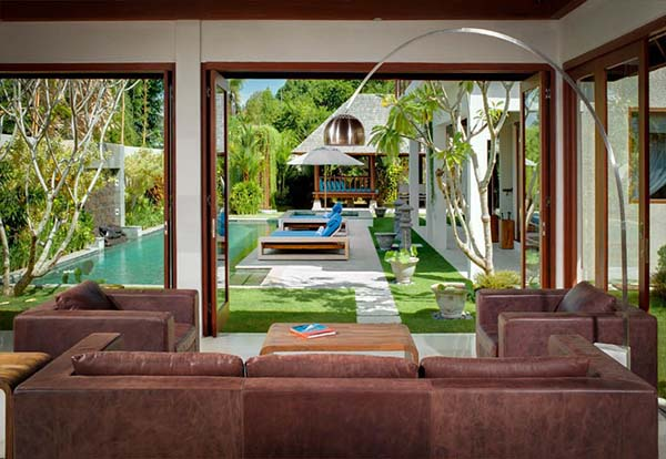 Breathtaking Tropical Bali Villa for Modern Living in the ...