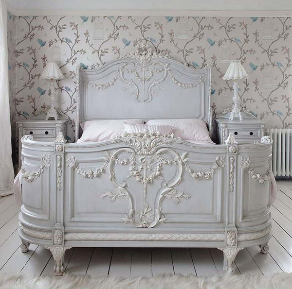 Bonaparte French Beds