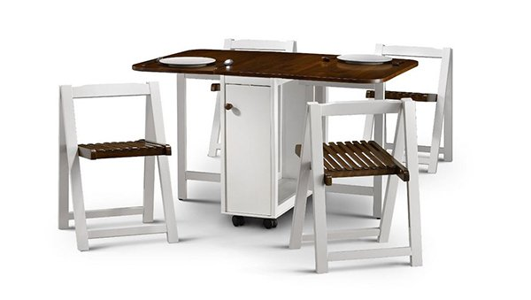 Marvelous Lucy Dining Set