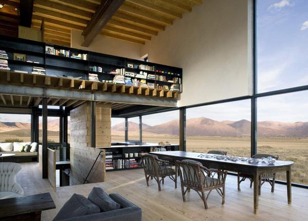 high bookshelf design