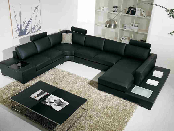 Sectionals sofa
