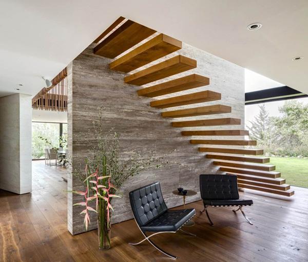 staircase minimal