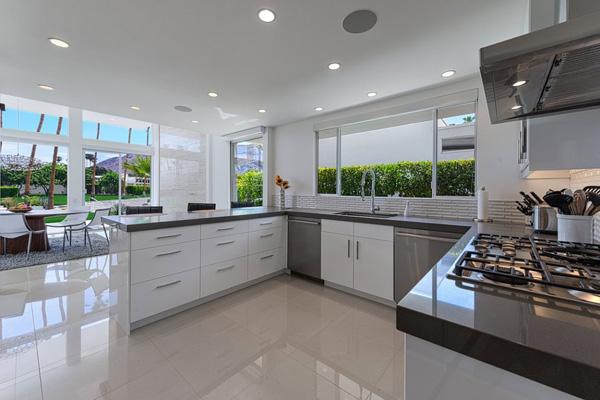 Küchenspüle Design