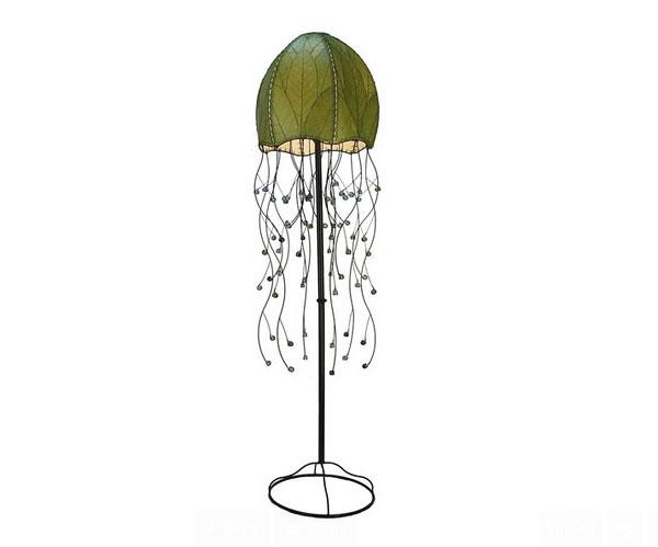 jellyfish shape
