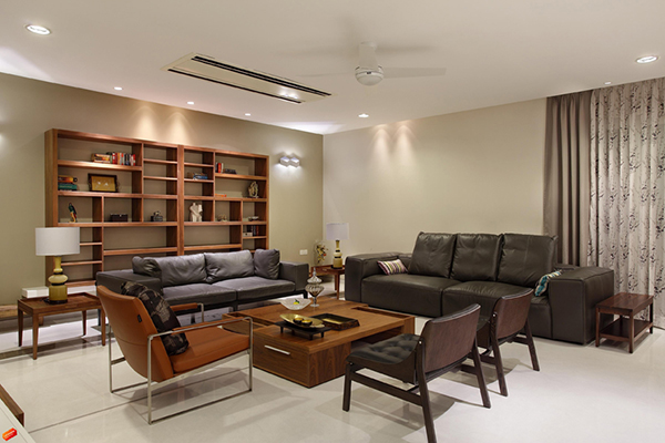 High class furniture