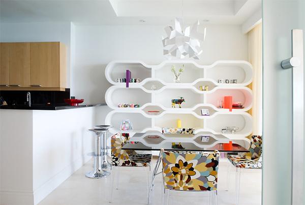 Critz Residence