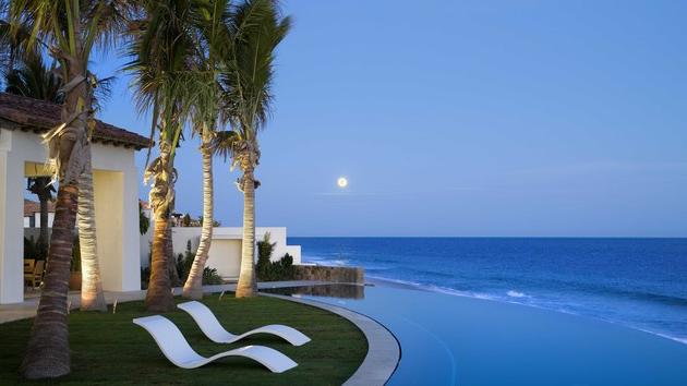 20 Breathtaking Residential Beachfront Swimming Pools Home Design Lover