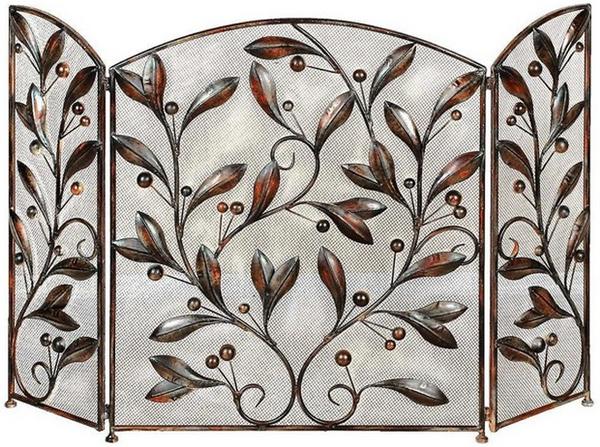Bronze Leaf1
