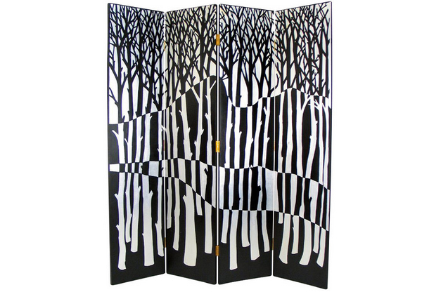 Black Forest Room Divider