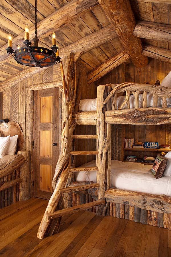 cool guest bedroom