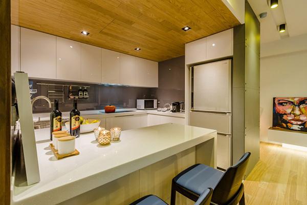 kitchen area design