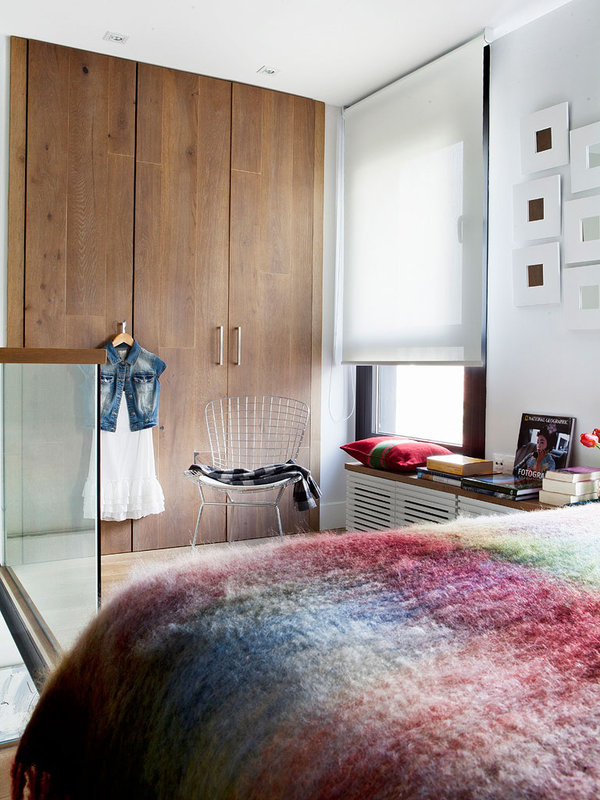 wooden wardrobe cabinet