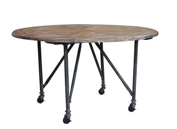 Solaire Dining Tables