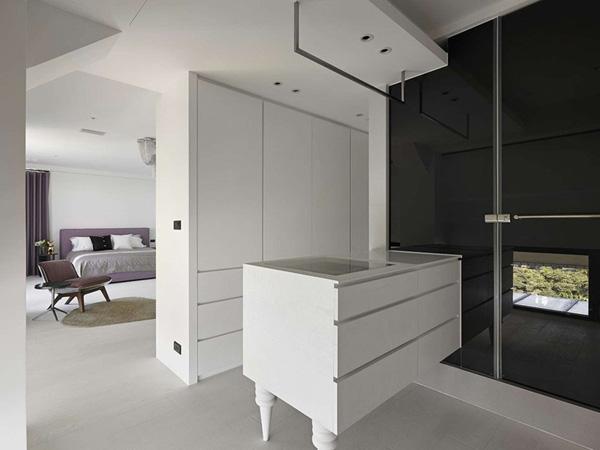 Chorus Apartment