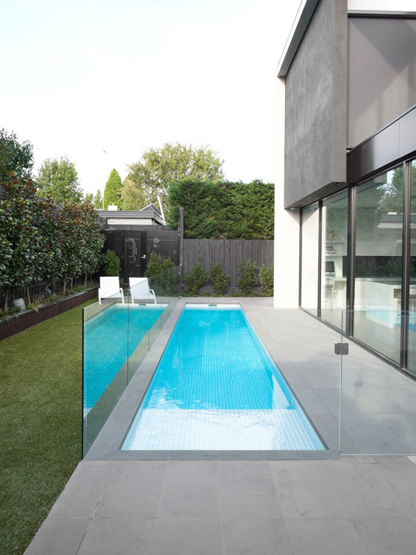 Great Style and Modern Charm in Kent House in Melbourne