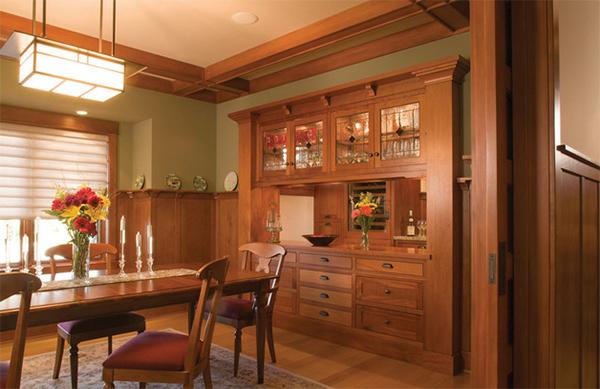 Live Oak Canyon Residence