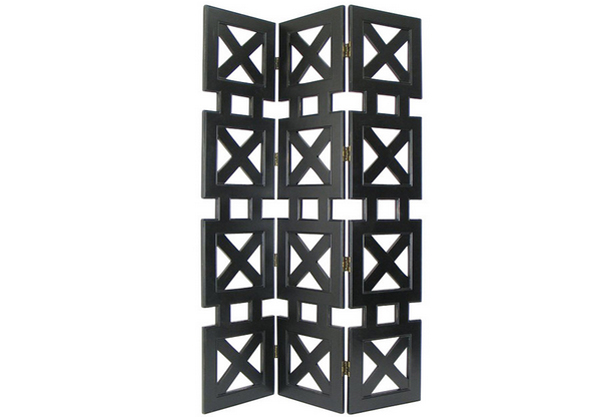 Antique Black divider