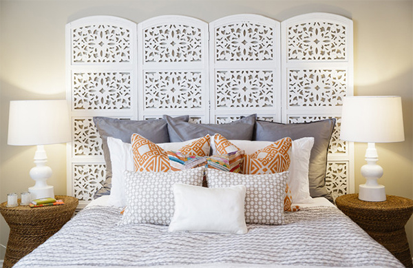 Moroccan Modern design