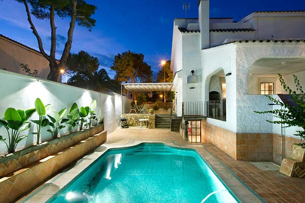 House in Benicassim