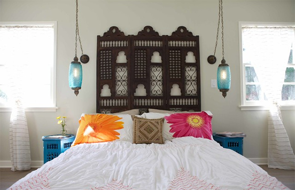woodworks headboard