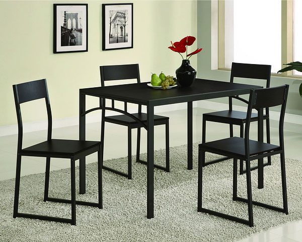 20 Small Dining Table Designs To Free Up Spaces Home