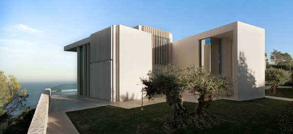 Sardinera House