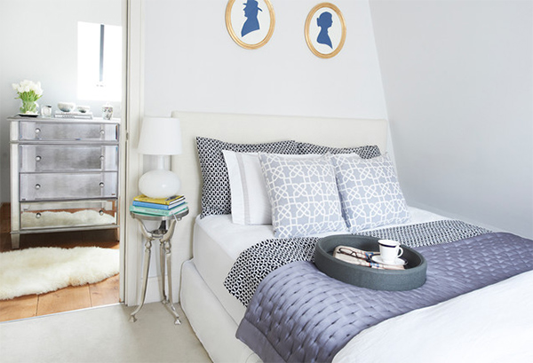 bed sheet pattern design