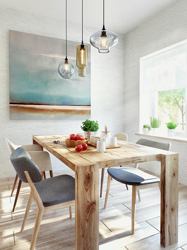 Charming Scandinavian Interior NVMD