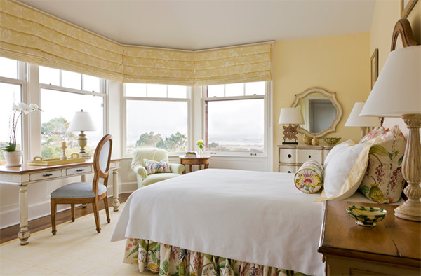 40 Lovely Bedroom With Roman Shades Home Design Lover Awesome Roman Shades Bedroom Style Collection
