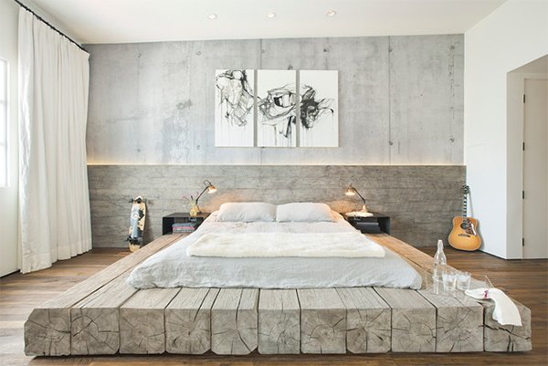 20 Manly Ways To Decorate The Headboard Home Design Lover