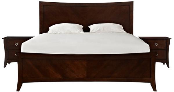 bedrooms set