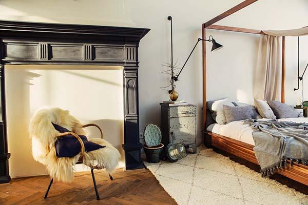vintage decors