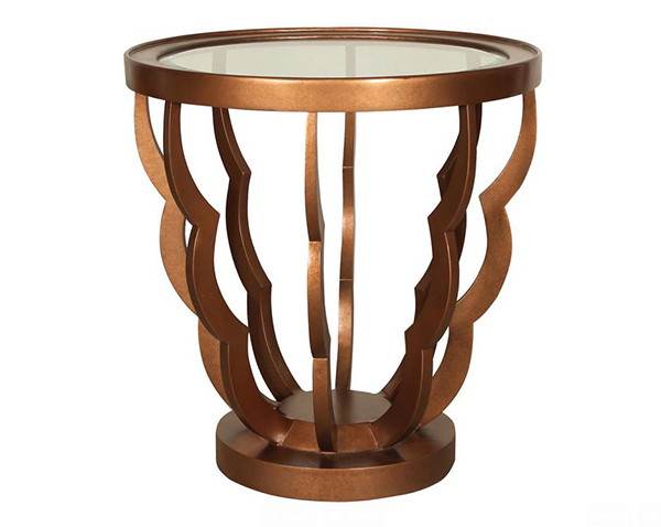 Alhambra lamp Tables