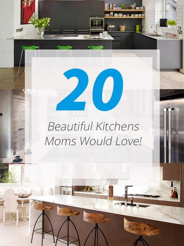 beautiful kitchens
