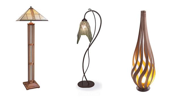 22 Marvelous Designs Of Craftsman Floor Lamp Home Design Lover