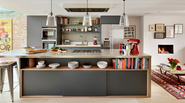 20 beautiful kitchens moms would love  home design lover