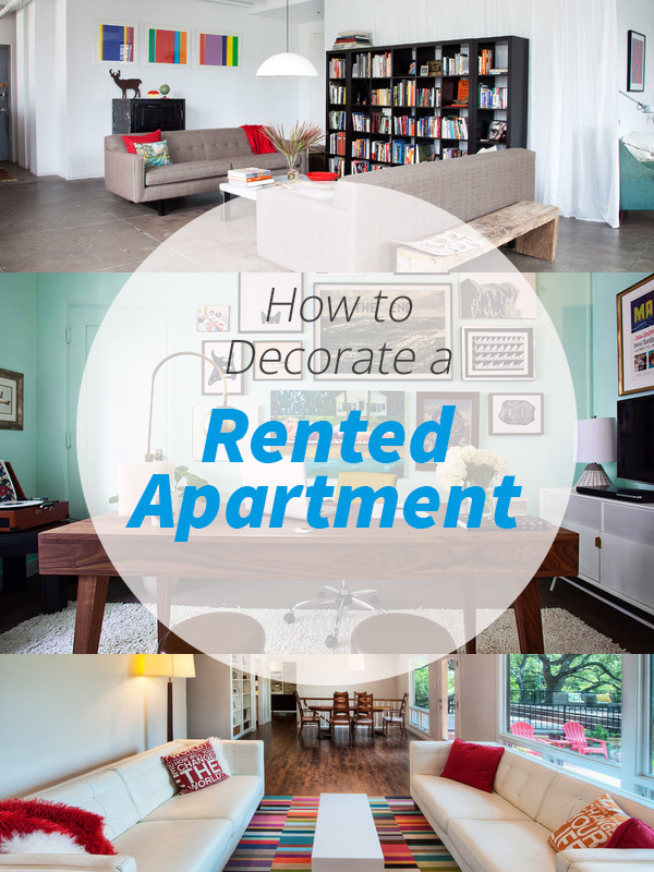 rented apartment