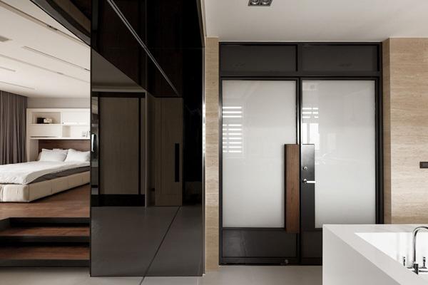Taiwan home design